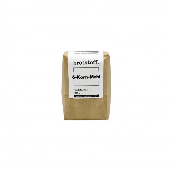 brotstoff - Sonstige Zutaten - 6 - Korn - Mehl